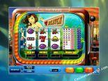 hracie automaty 7 Heaven SkillOnNet