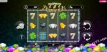 hracie automaty 777 Diamonds MrSlotty