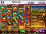 hracie automaty Ancient Riches OpenBet