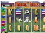 hracie automaty Aussie Rules Rival