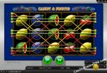 hracie automaty Candy & Fruits Merkur