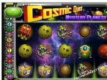 hracie automaty Cosmic Quest 2 Rival