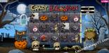 hracie automaty Crazy Halloween MrSlotty