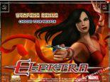 hracie automaty Elektra Playtech