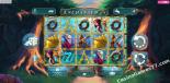 hracie automaty Enchanted 7s MrSlotty