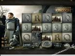 hracie automaty Forsaken Kingdom Rabcat Gambling