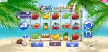 hracie automaty FruitCoctail7 MrSlotty