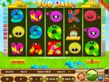 hracie automaty Fur Balls Wirex Games