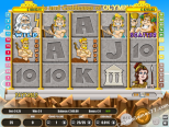 hracie automaty Gods And Goddesses Of Olympus Wirex Games