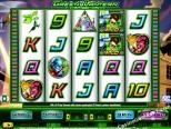 hracie automaty Green Lantern Amaya