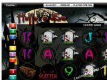 hracie automaty Hallows Eve Omega Gaming