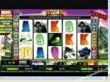 hracie automaty Hulk-Ultimate Revenge CryptoLogic