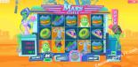 hracie automaty MarsDinner MrSlotty