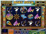 hracie automaty Moby Duck NuWorks