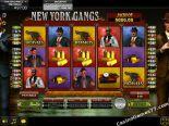 hracie automaty New York Gangs GamesOS