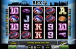 hracie automaty Rex Greentube