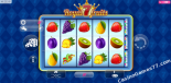 hracie automaty Royal7Fruits MrSlotty