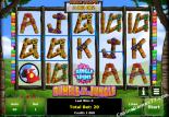 hracie automaty Rumble in the Jungle Novomatic