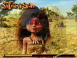 hracie automaty Safari Sam Betsoft