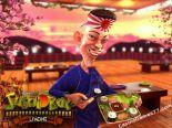 hracie automaty Sushi Bar Betsoft