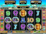 hracie automaty Texan Tycoon RealTimeGaming
