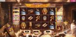 hracie automaty Treasures of Egypt MrSlotty