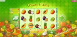 hracie automaty Tropical7Fruits MrSlotty